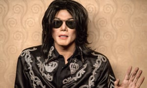 Navi in Michael Jackson: Searching for Neverland