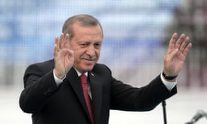 Erdoğan has been infuriated by video footage published in the Cumhuriyet newspaper in the lead up to the Turkish election on 7 June.