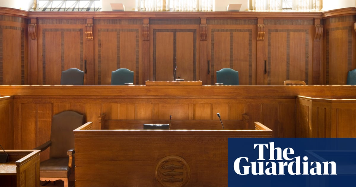 Lawyers counsel against 'virtual hearings' to tackle backlog of cases