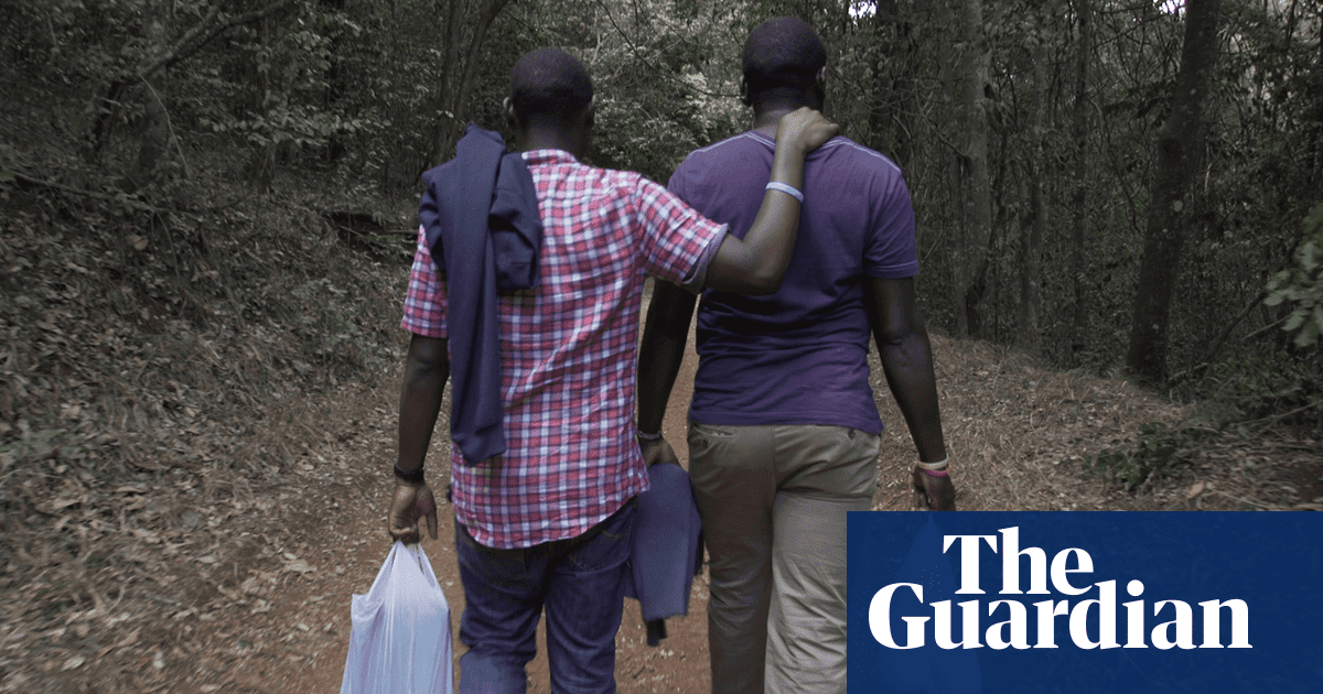 I Am Samuel: the film aiming to 'change the narrative' on being gay in Kenya