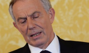 Tony Blair responds to the Chilcot report on 6 July
