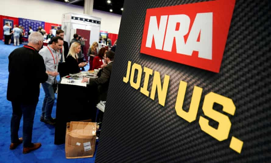William Brewer, a lawyer for the NRA, said the settlement has no effect on other litigation pending between New York state and the NRA.