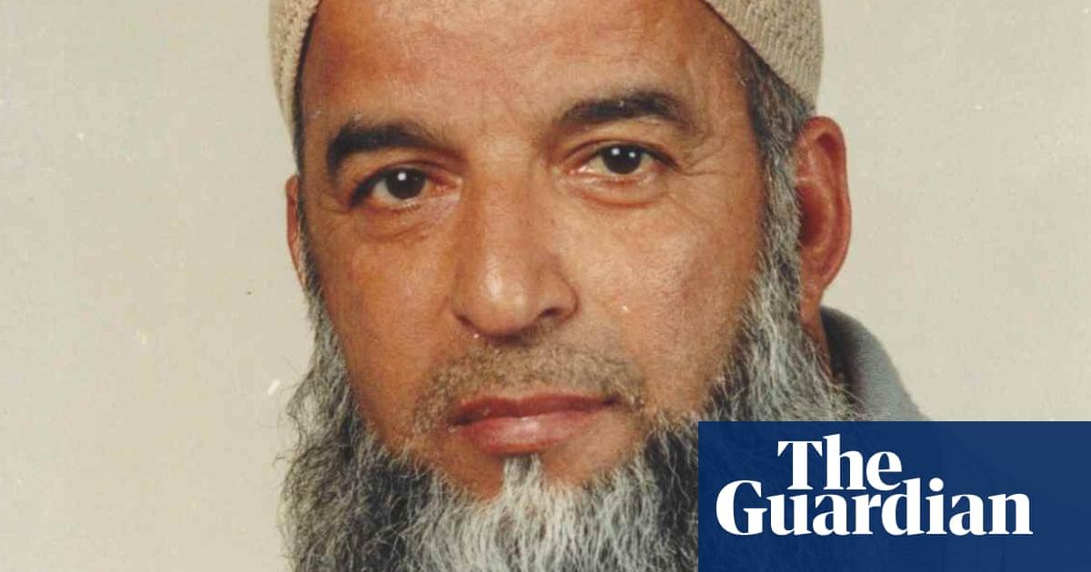 Mohammed Ramzan obituary - World news - The Guardian