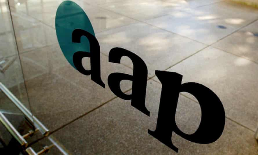 Australian Associated Press's products include a breaking news stream, a subediting service, press release distribution service and a photography service.