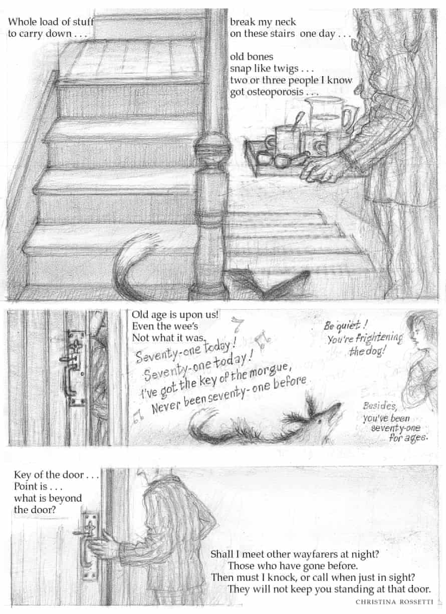 Raymond Briggs' Time for Lights Out