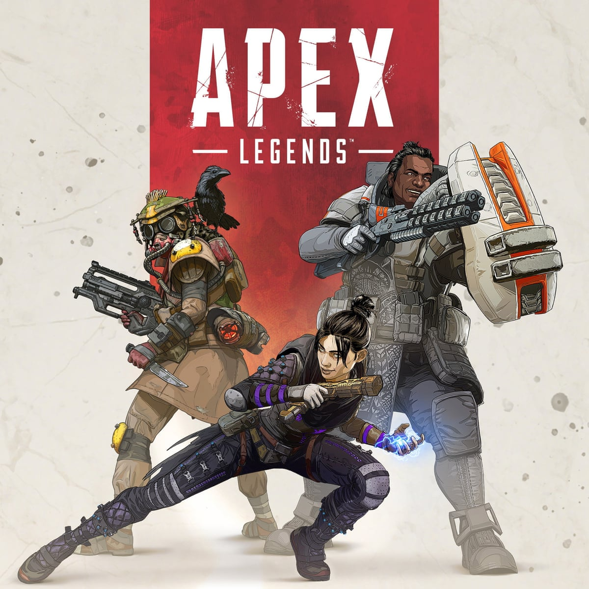 Overwatch Is Way Better Than Fortnite Apex Legends Fortnite Meets Overwatch As Respawn Joins Battle Royale Fray Games The Guardian