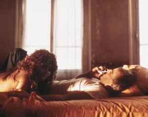Maria Schneider, Marlon Brando Last Tango In Paris - 1972