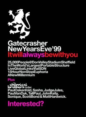Gatecrasher by A5 Press