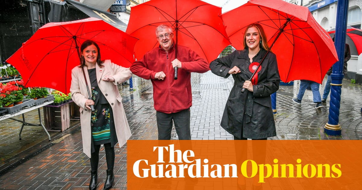 We need to show voters what we stand for – and that Labour is on their side