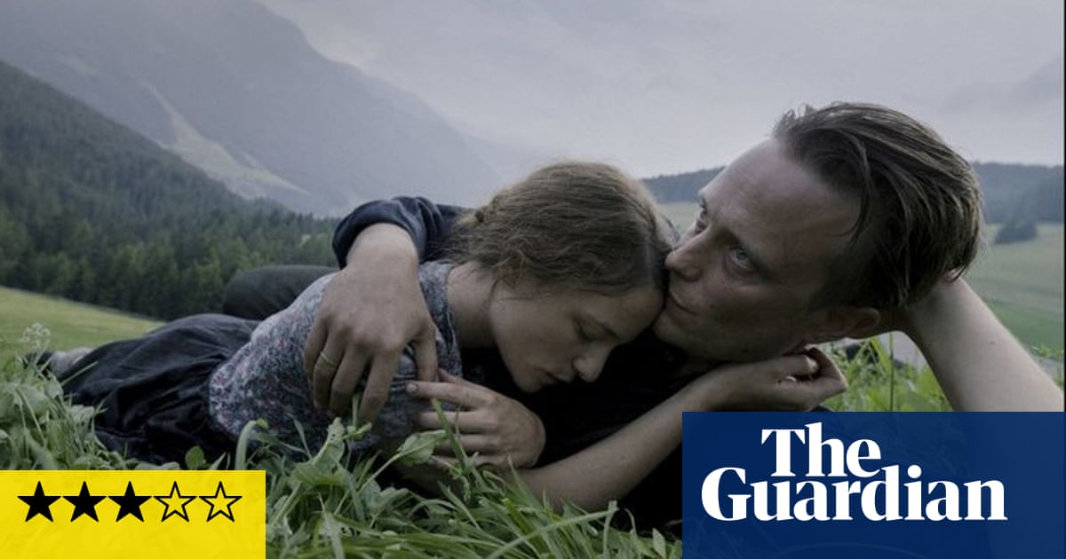 A Hidden Life review – Terrence Malicks rhapsody to a conscientious objector