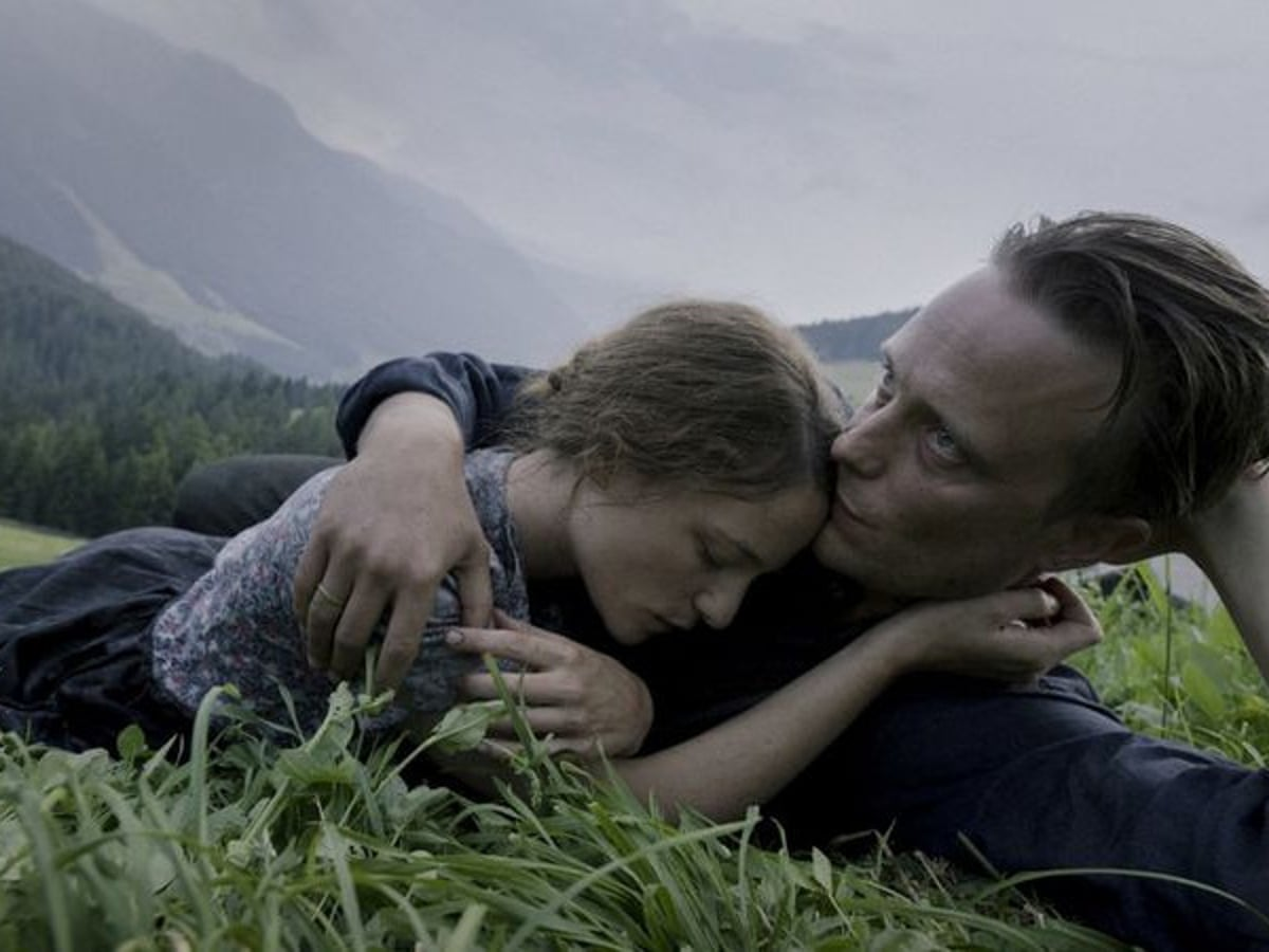 A Hidden Life review – Terrence Malick's rhapsody to a ...
