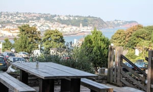 ODE&Co, pizza, grill & bar in Shaldon