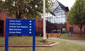 Criminal cases delayed across England and Wales as courts