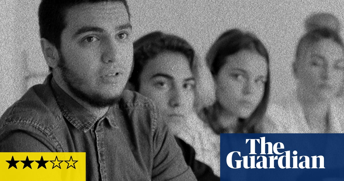 Our Defeats review – French teenagers reckon with politics past