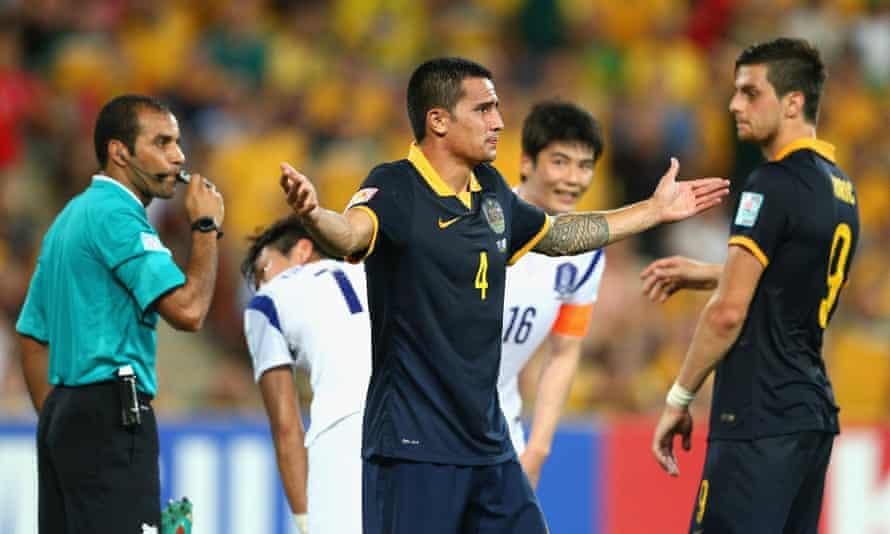 Australia Asian Cup