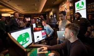 Libratus beats poker players