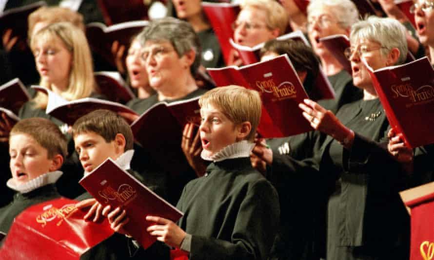 Songs of Praise.