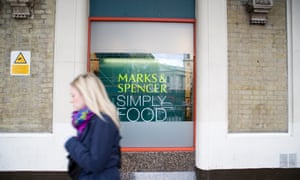 M&S experimented with pricing to encourage commuters to buy their lunch early.