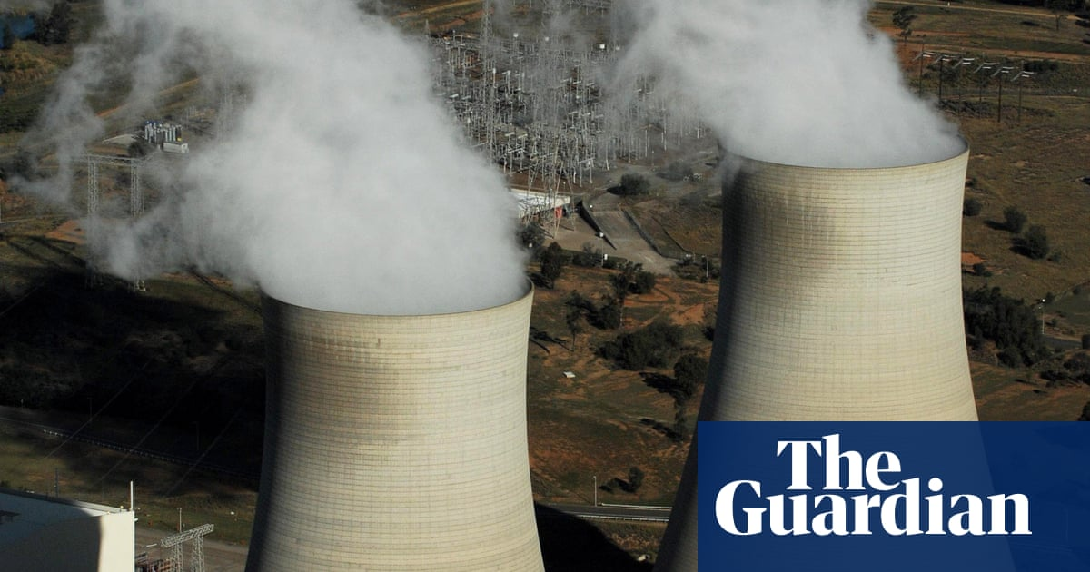 Banks urged not to fund coal power as government moves to underwrite projects