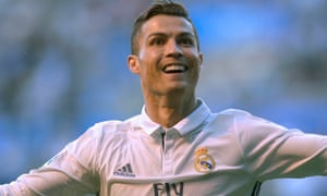 Cristiano Ronaldo has signed a new contract at Real Madrid