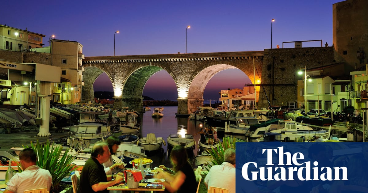 'The city is buzzing again': Marseille reduces curfew hours after winter lockdown