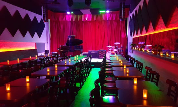 Mo' Better Booze: Club Bonafide