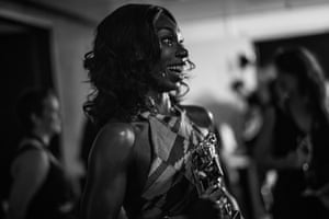 Michaela Coel winner of best female comedy performance, for Chewing Gum. She received three nominations for Breakthrough, Comedy Performance, and scripted comedy
