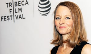 89a2ddb3eb29 Jodie Foster admits to being  a little sick  of discussing women in  Hollywood