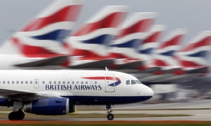 British Airways' Green Sky project would have created 16m gallons of jet fuel from London's rubbish every year,