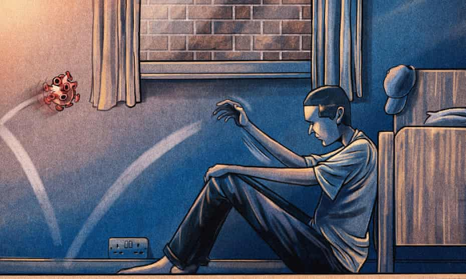 Illustration: Ben Jennings.
