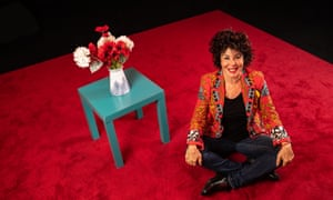 'It works for me' – Ruby Wax investigated mindfulness after a serious bout of depression.
