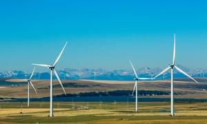 Ikea windfarms