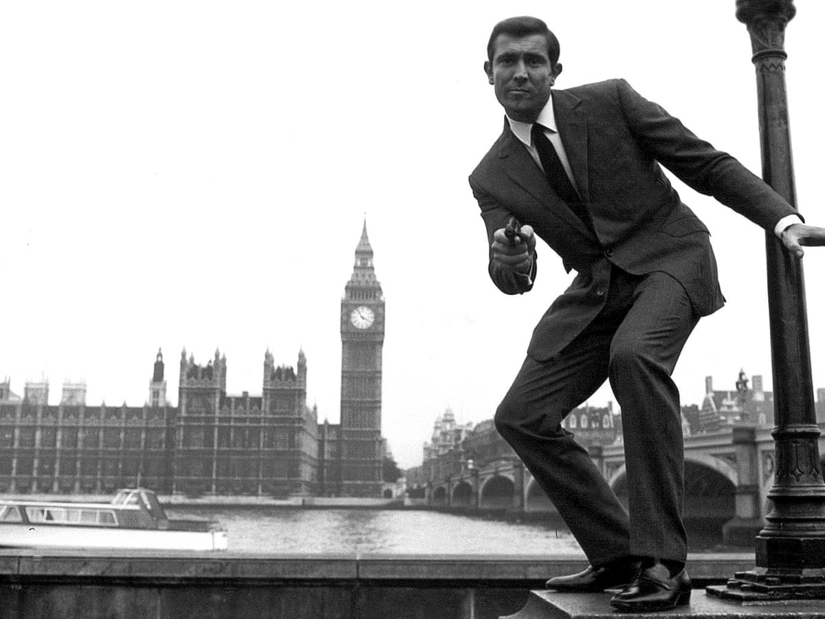 George Lazenby on Bond, sex and the 60s: 'They had the pill … I was a handsome guy' | James Bond | The Guardian