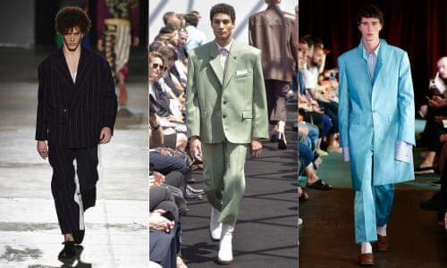 a886a7995 Short order: how to buy menswear when you're 5ft 6in | Fashion | The  Guardian