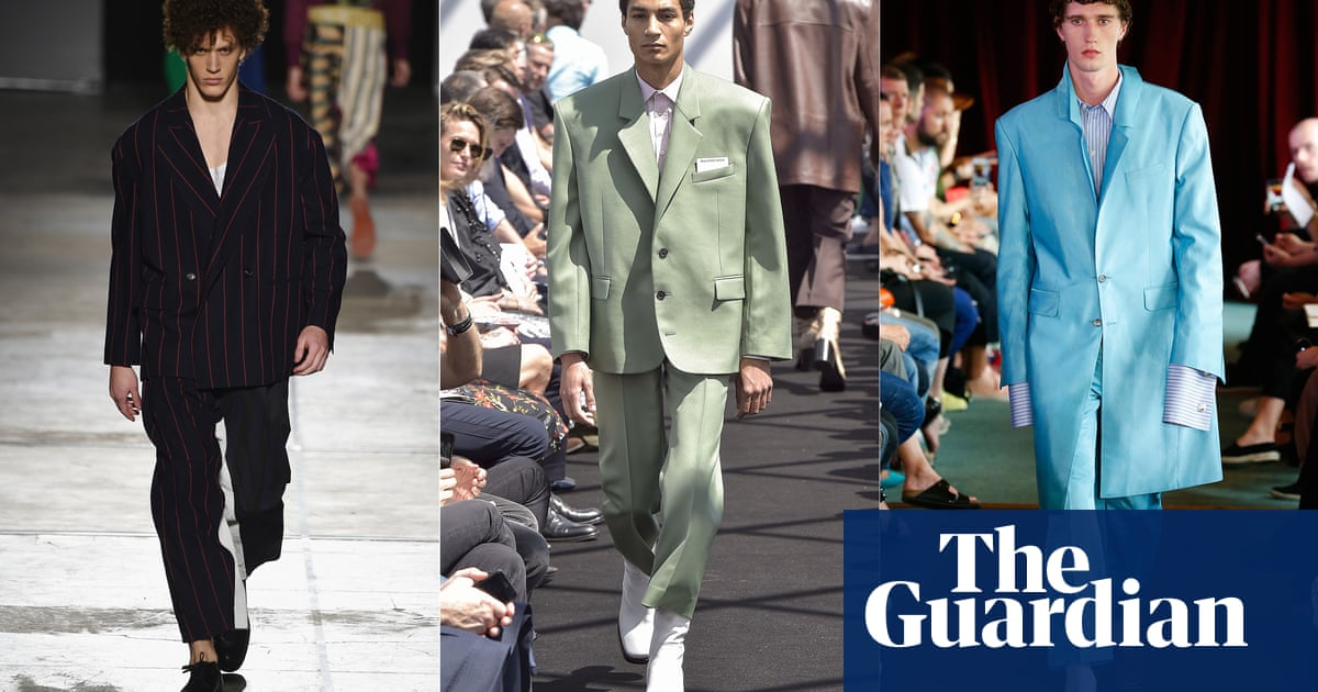 8138081b00 Short order: how to buy menswear when you're 5ft 6in | Fashion | The  Guardian