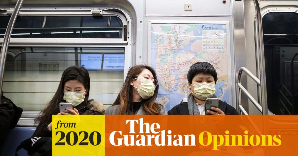 As the coronavirus spreads, misinformation is spreading even faster   Julia Carrie Wong