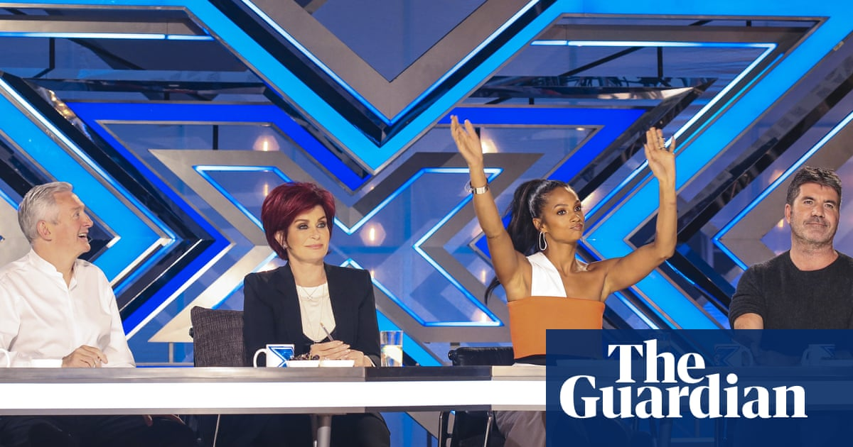 The X Factor: Simon Cowell's show is dead – but it has been for years