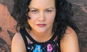 The writer Jeanine Cummins