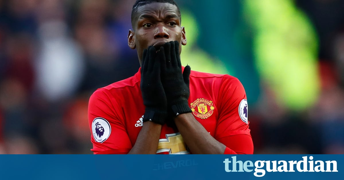 Jos mourinho encouraged by paul pogba s form in draw for Form 2159
