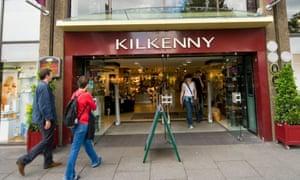 Kilkenny Shop, Dublin