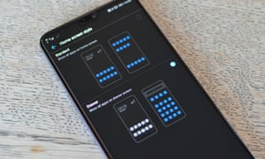 Review of Huawei P20 Pro