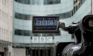 The white paper proposes that the BBC appoints 'at least half of board members' – giving it control.