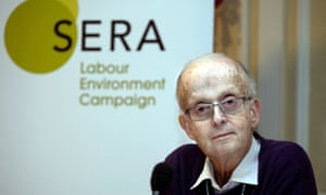 Steve Cohen helped to found the Socialist Environment and Resources Association