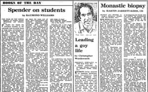 The Guardian, 17 April 1969.