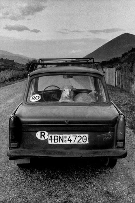 Romania 1997 by Fabio Ponzio