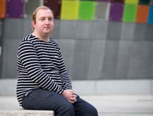 Adam Bradford, entrepreneur