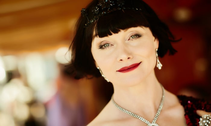 the thousand faces of essie davis people don t realise i m the