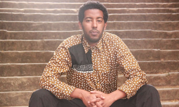 BC music: breakout Ethiopiyawi producer Mikael Seifu