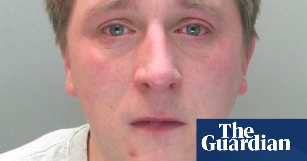 Darlington man jailed for four years for choking woman during sex