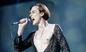 'A distinctive (and easy to parody) lexicon of urban decay and addled ardour.' Brett Anderson in 1993.